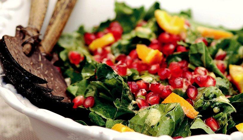 Pazılı Salata