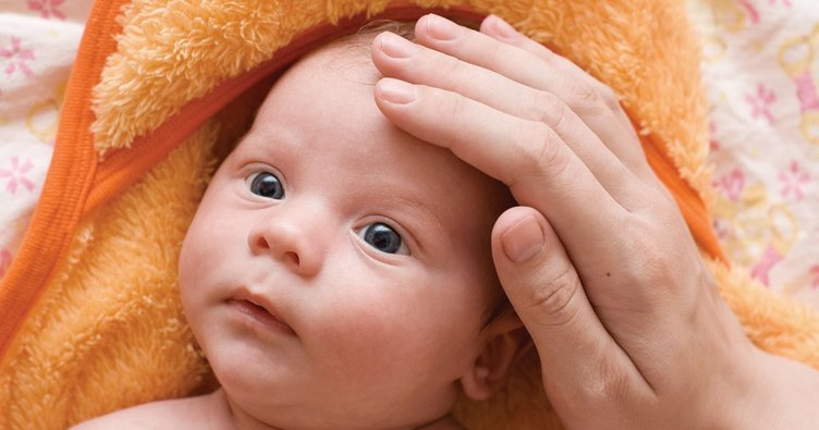 Yeni doğan bebeklerde görülen sorunlar ve çözüm önerileri