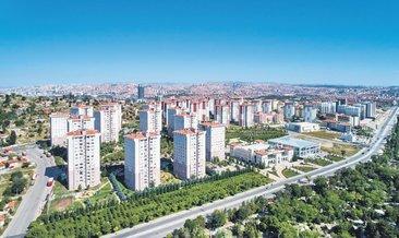 Altındağ'da kavgasız borçsuz muhteşem dönüşüm