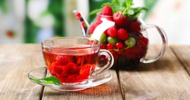 Ahududu çayının faydaları nelerdir? Ahududu çayı nasıl hazırlanır?