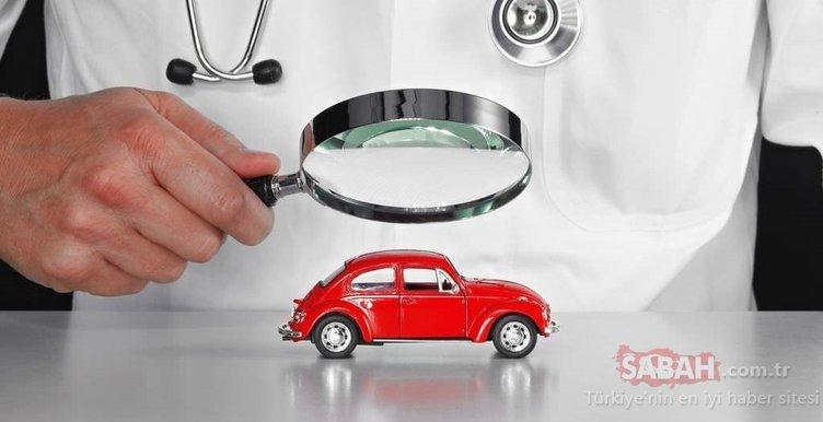 2. el otomobil alırken nelere dikkat edilmeli? İşte uzman isimden hayat kurtaran bilgiler