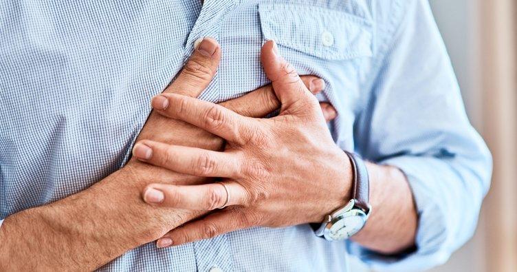 Kalp hastaları, oruç tutarken dikkat!