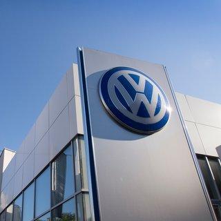 Volkswagen yeni 'R' logosunu tanıttı!