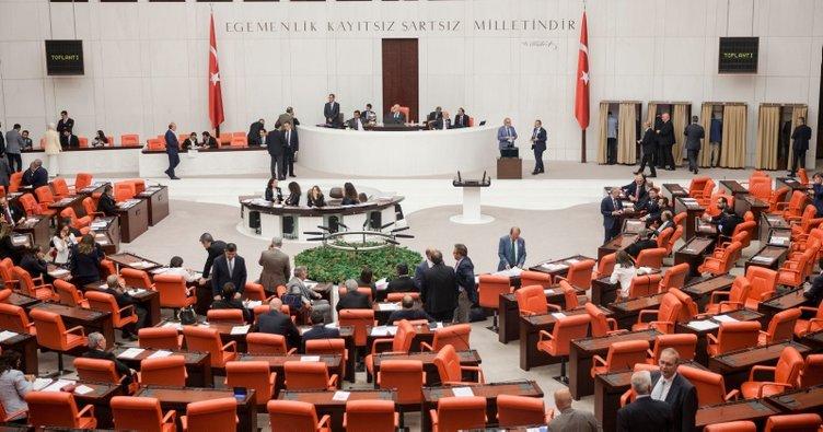 Son dakika: RTÜK üyeleri seçildi