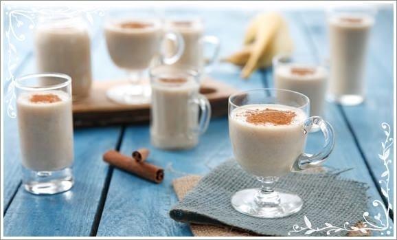 Tarçınlı süt mucizesi!
