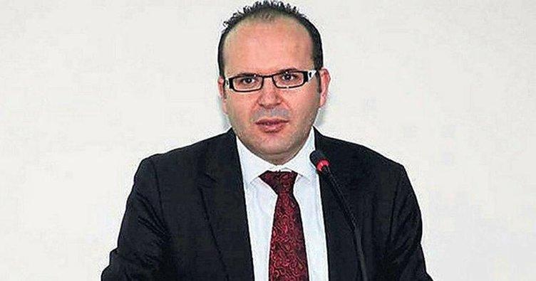 FETÖ'nün belediye imamı Mersin'i de soymuş