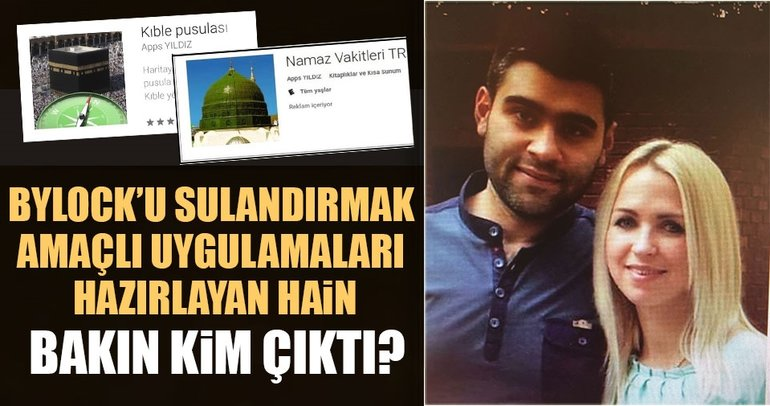 Son Dakika Haberi: Mor Beyin yazılımını yapan TÜBİTAK çalışanı FETÖ firarisi Kemalettin Cengiz Erbakırcı