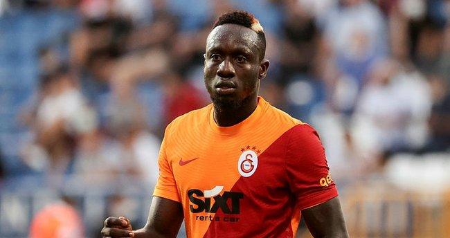 """Mbaye Diagne'den kafa karıştıran paylaşım! """"Kimse beni küçük düşüremez..."""""""