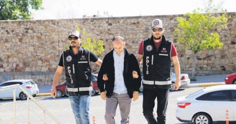 FETÖ'nün İç Anadolu sorumlusunun yardımcısı yakalandı