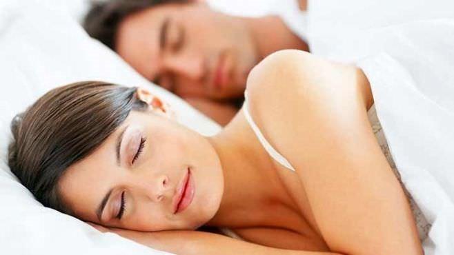Sakın içmeyin uykuda ani ölüme sebep oluyor!