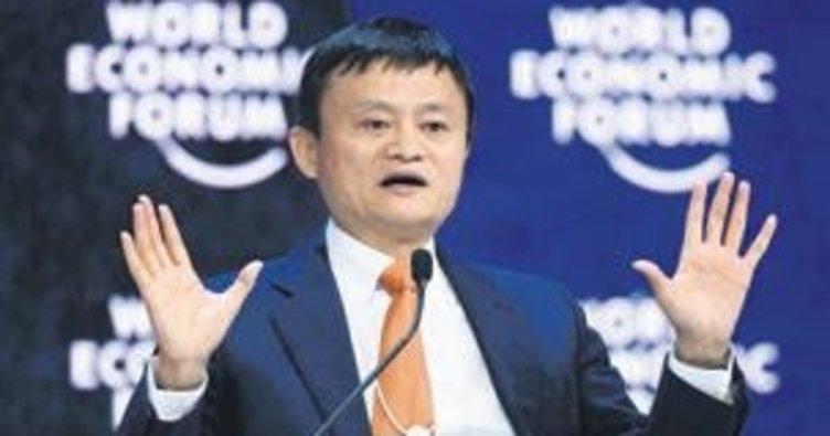 Alibaba'nın kurucusu Jack Ma emekli oldu
