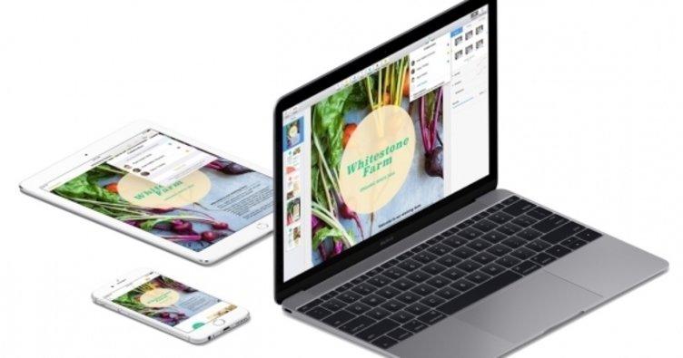 Apple uygulamaları artık ücretsiz!