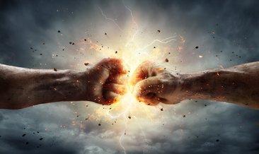 Rüyada düşman görmek ne anlama gelir?