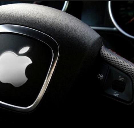Apple'ın araba projesi ile ilgili yeni iddia