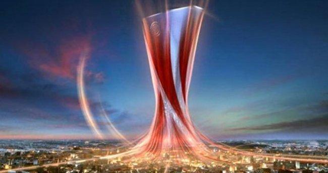 UEFA Avrupa Ligi'nde 2. hafta heyecanı