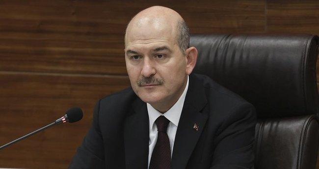 """İçişleri Bakanı Soylu'dan """"Yassıada"""" paylaşımı"""