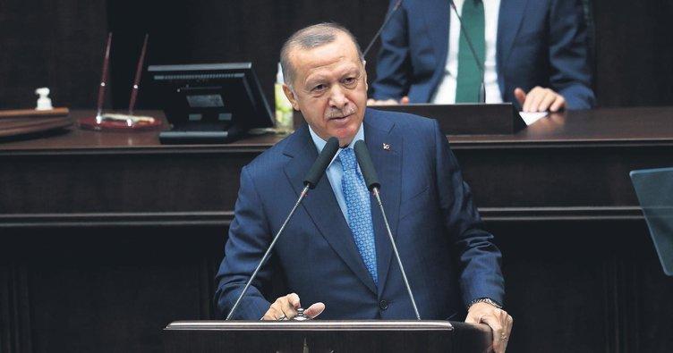 Yatırımın adresi Türkiye olacak