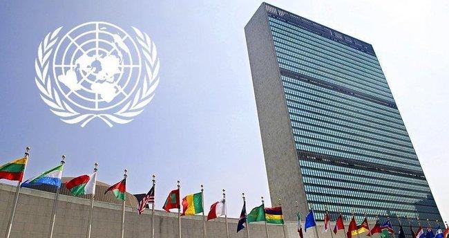 BM'den Myanmar hükümetine Arakan çağrısı