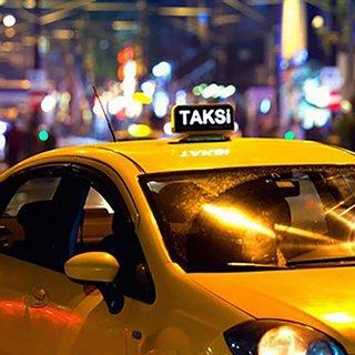 Başkan Erdoğan'ın açıklamaları taksicileri sevindirdi