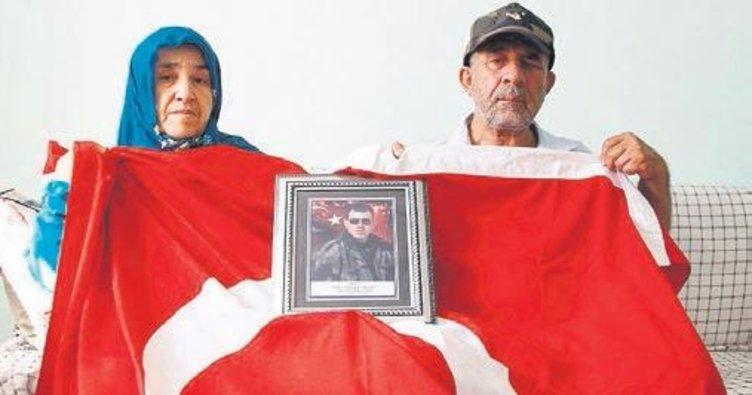Atatürk'ün partisini teröriste değnek yaptılar