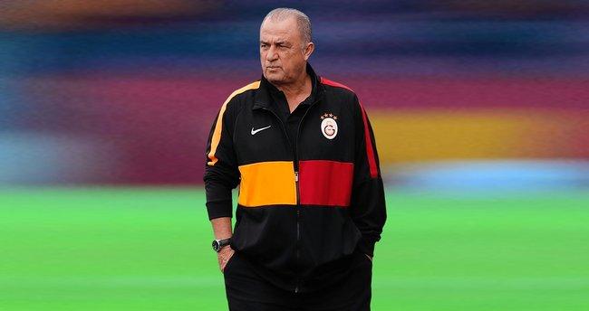 Galatasaray'A Teknik Direktör Için Kalıcılık Sözü Verilecek.