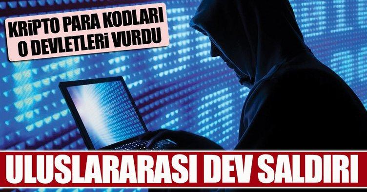 Siber saldırganlar binlerce web sitesini kripto madenci yaptı