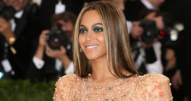Beyonce'un zamanı azaldı