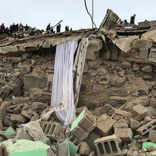 Bakan Selçuk'tan Van depremi açıklaması