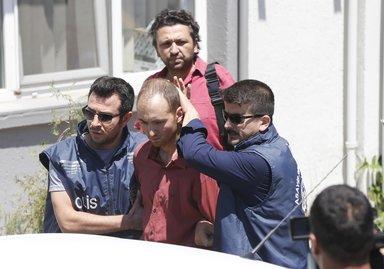 Atalay Filiz yakalandı!
