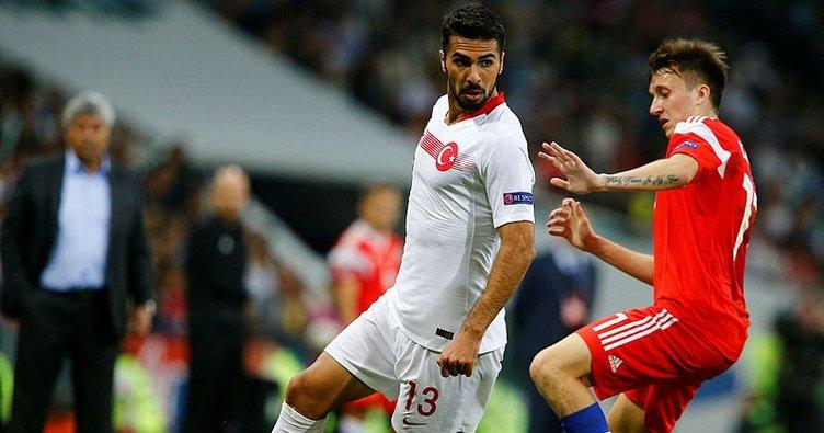 Mehmet Zeki Çelik'in forması emekli oldu