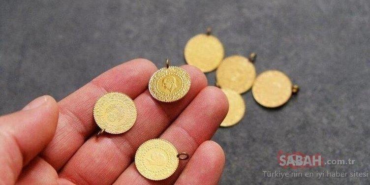 Altın fiyatları SON DAKİKA HAREKETLİLİĞİ: 22 Ekim gram, tam, cumhuriyet, 22 ayar bilezik ve çeyrek altın fiyatları bugün ne kadar?