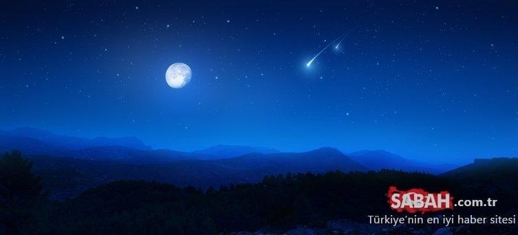 Mavi Dolunay nedir, ne zaman ve saat kaçta olacak? Mavi Ay neden olur, etkileri nelerdir?