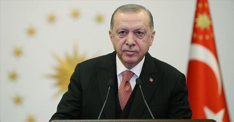 Başkan Erdoğan'dan son dakika 3600 ek gösterge talimatı: 3600 ek gösterge için tarih verdi
