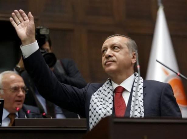 Erdoğan'ın veda konuşması vekilleri ağlattı