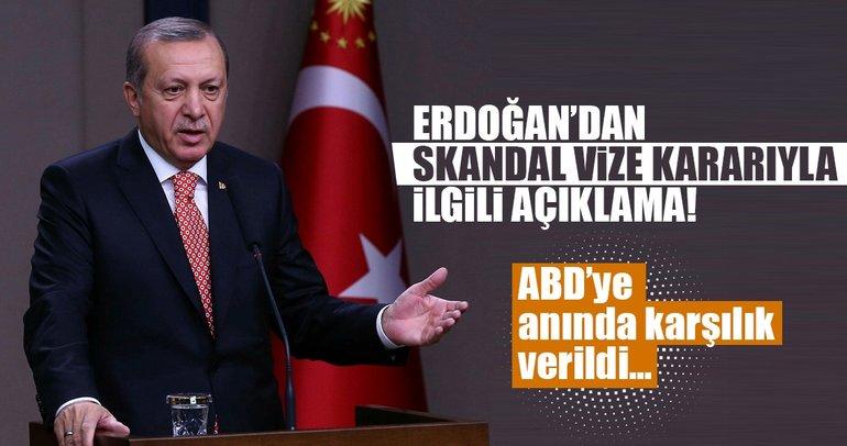 Cumhurbaşkanı Erdoğan Ukrayna'da önemli mesajlar verdi!