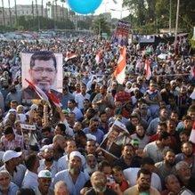 Mısır'da darbe karşıtı 96 kişiye hapis cezası