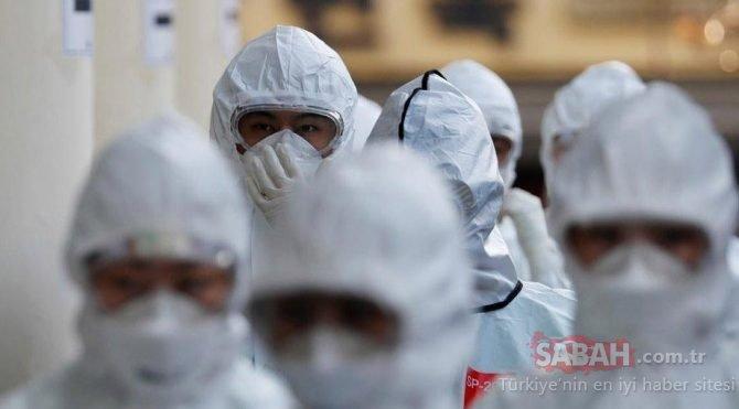 Son Dakika Haberi: Almanların 8 yıl önce hazırladığı corona virüsü raporu dünyayı sarstı! Corona virüsü mutasyona uğrayacak
