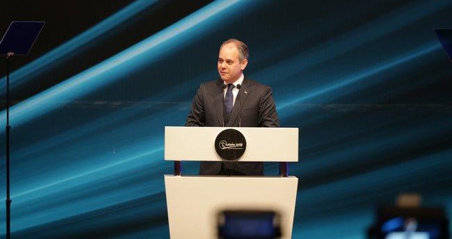 Gençlik ve Spor Bakanı Kılıç: EURO 2024'ün en kuvvetli adayıyız