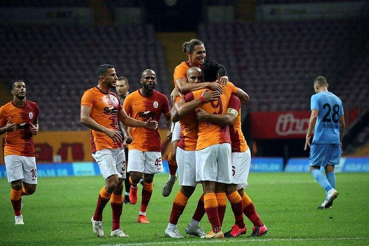 Son dakika Galatasaray transfer haberi: Cimbom bombayı patlatıyor! Galatasaray'a 2 dünya yıldızı...