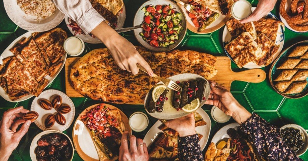 Ramazan ayında beslenmenin püf noktaları - Sağlık Haberleri