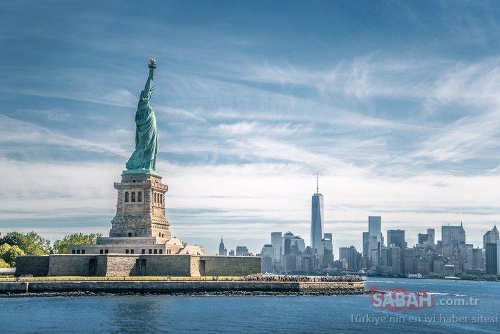 Amerika Gezilecek Yerler Listesi | En Güzel 15 Yer!