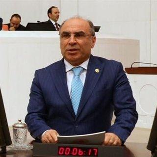 Son dakika: CHP milletvekili Erdin Bircan hayatını kaybetti! Erdin Bircan kimdir?