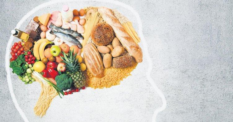 Beynini kandırırsan kiloyu verirsin