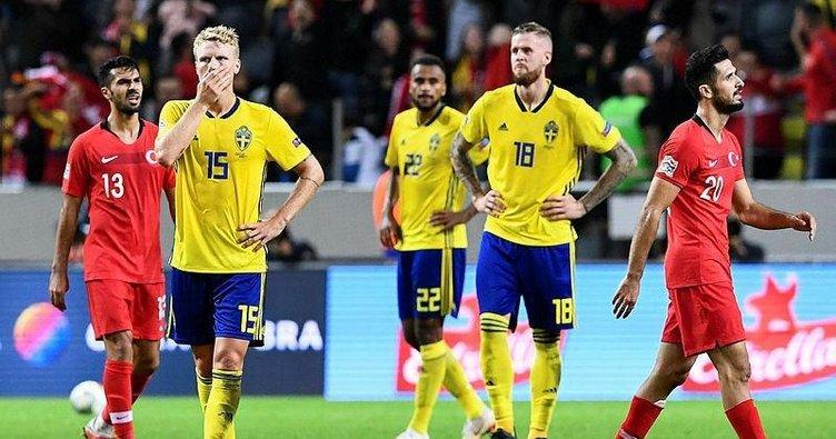 İsveç basınında geri dönüş şaşkınlığı