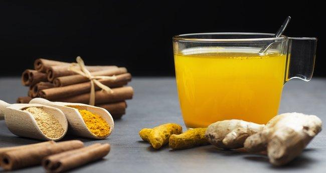 Zerdeçal çayı faydaları nelerdir? Zerdeçal çayı nasıl yapılır?