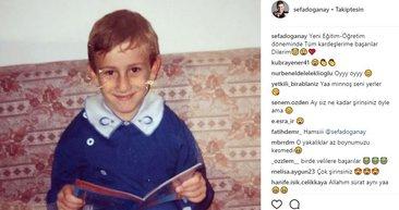Ünlü isimlerin Instagram paylaşımları (18.09.2017)