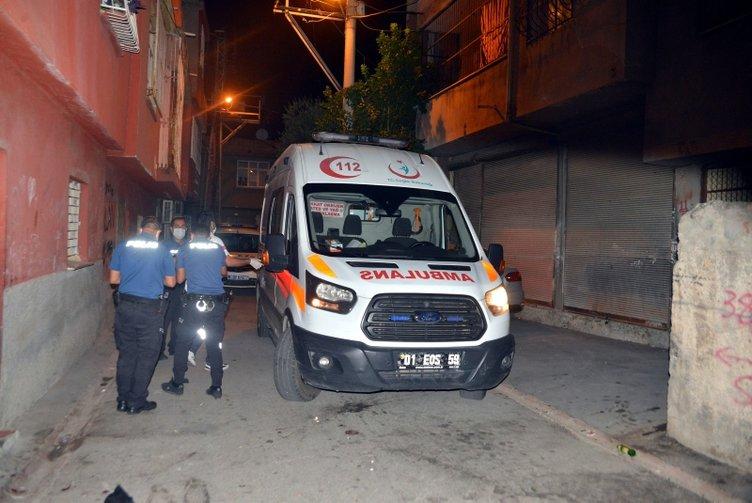 Komşusunun evine giren hırsızı vuran şahıs, tutuklandı
