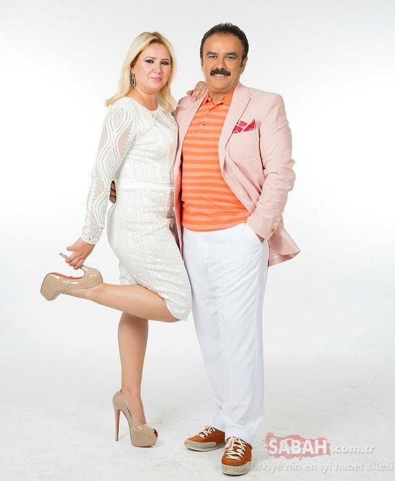 Herkes Umut Akyürek'in eşi Oktay Ertuğrul'u merak ediyor! Eşinin de çok ünlü olduğunu biliyor musunuz?