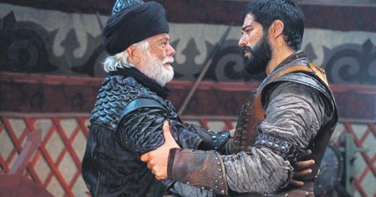 Osman Bey'in hasreti bitiyor