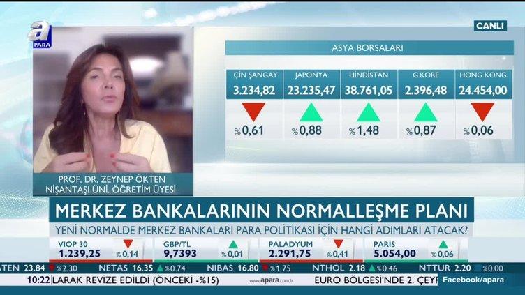 Merkez bankalarının gücü abartılıyor mu?